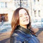 Natalia Chapliukのプロフィール写真