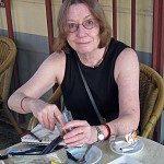 Sharon Frostのプロフィール写真
