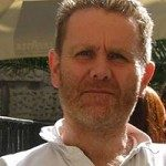 Profile picture of Patrick Harte