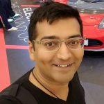 Mehulのプロフィール写真