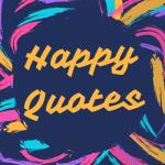 happyquotesのプロフィール写真